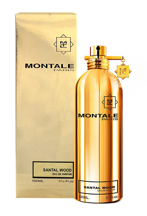 Montale Paris Santal Wood EDP 100ml