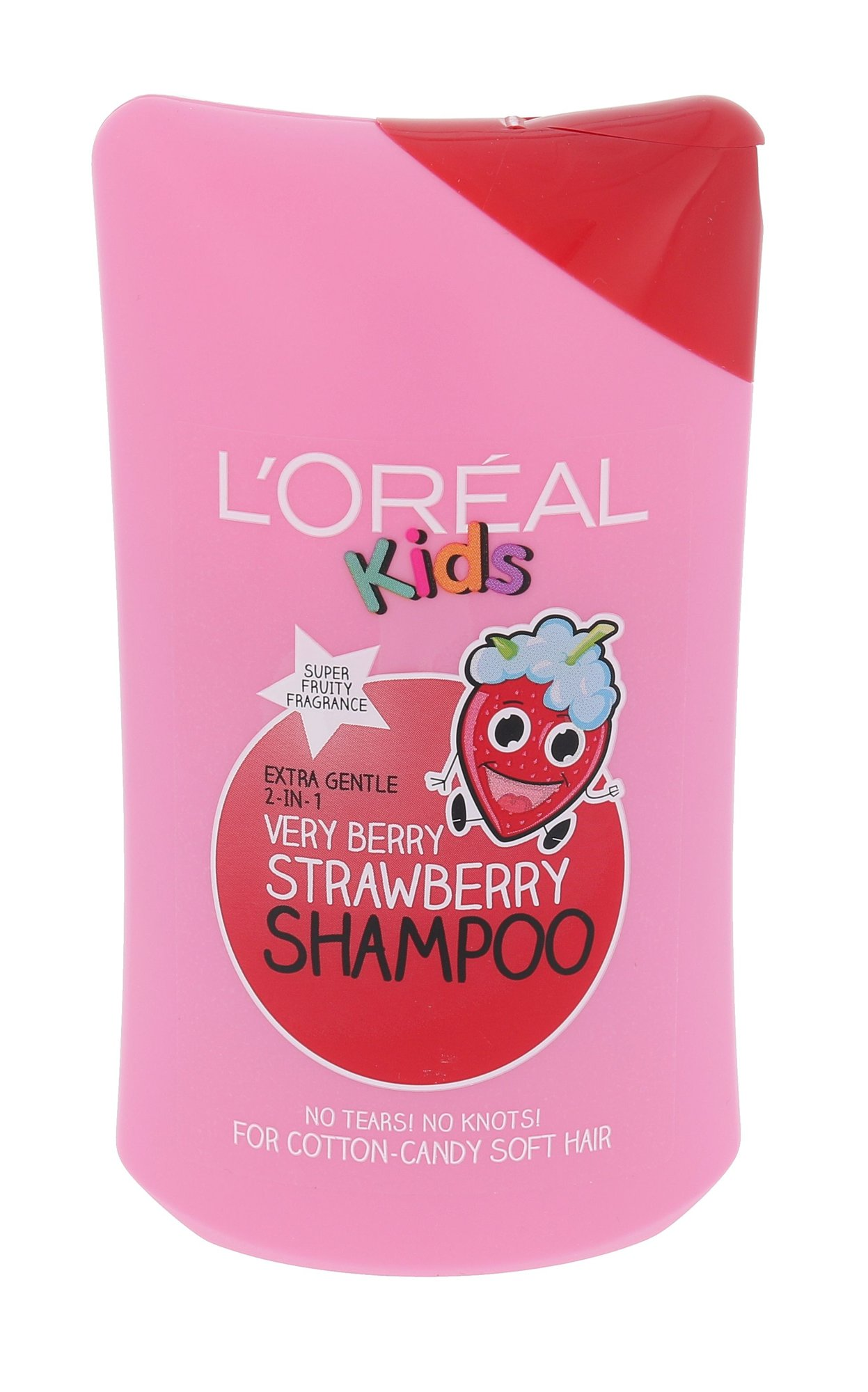 L´Oréal Paris Kids Cosmetic 250ml