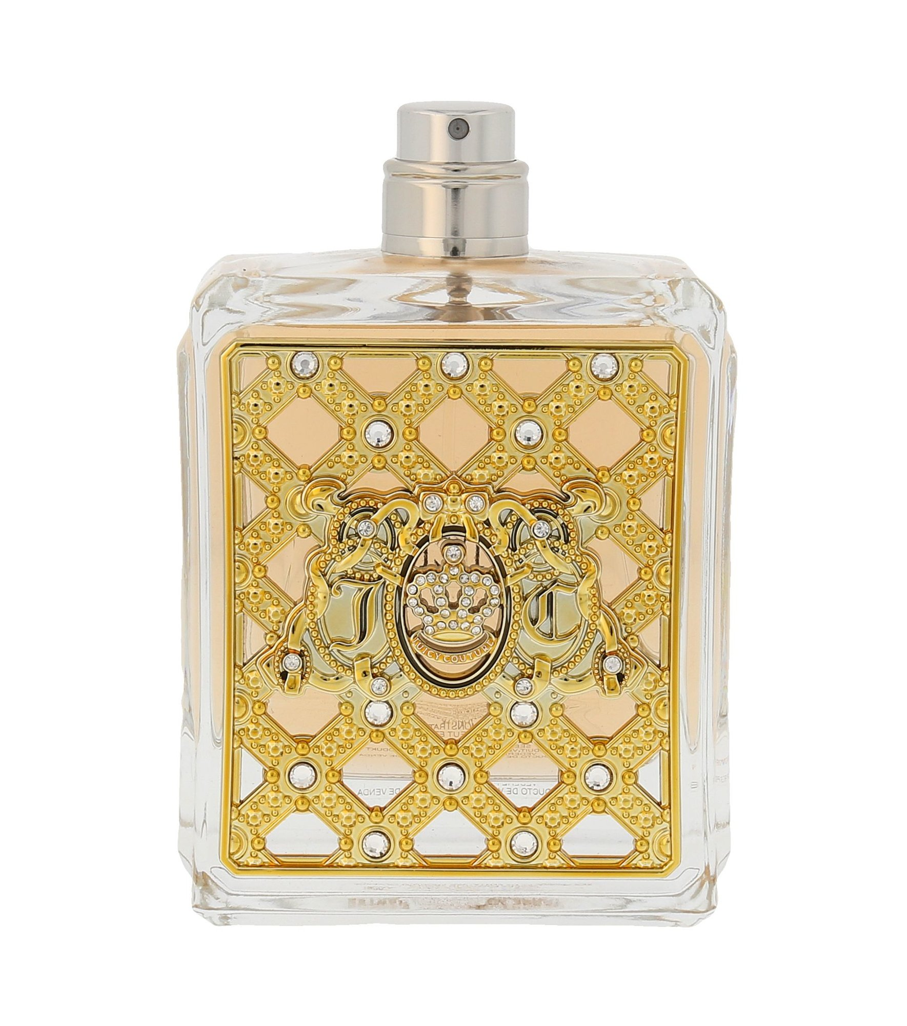Juicy Couture Viva la Juicy Extrait de Parfum EDP 100ml