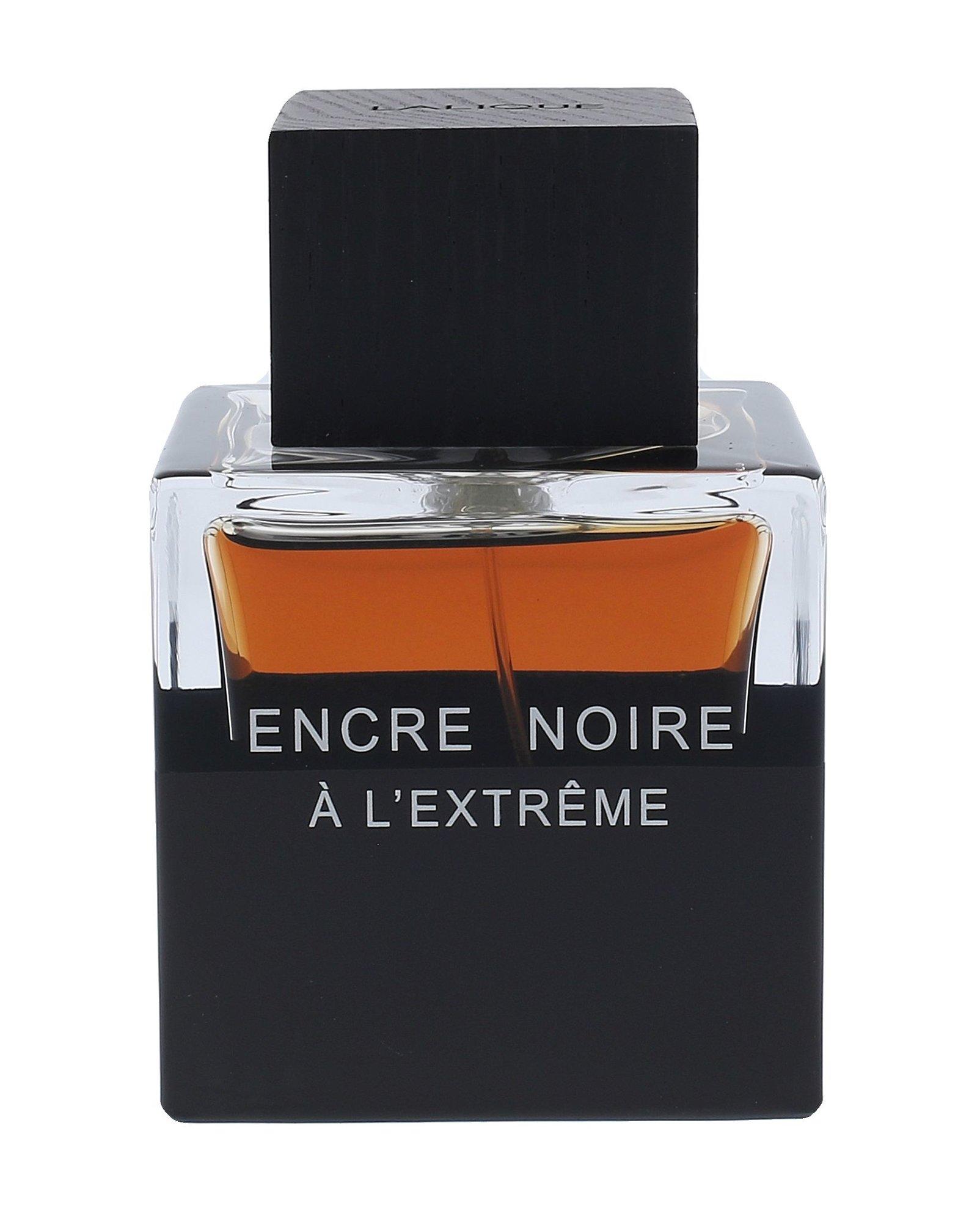 Lalique Encre Noire A L´Extreme EDP 100ml