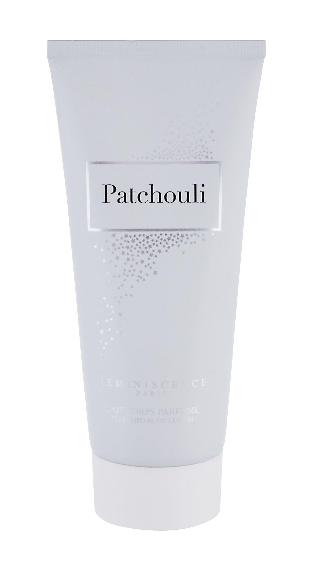 Reminiscence Patchouli Body lotion 200ml