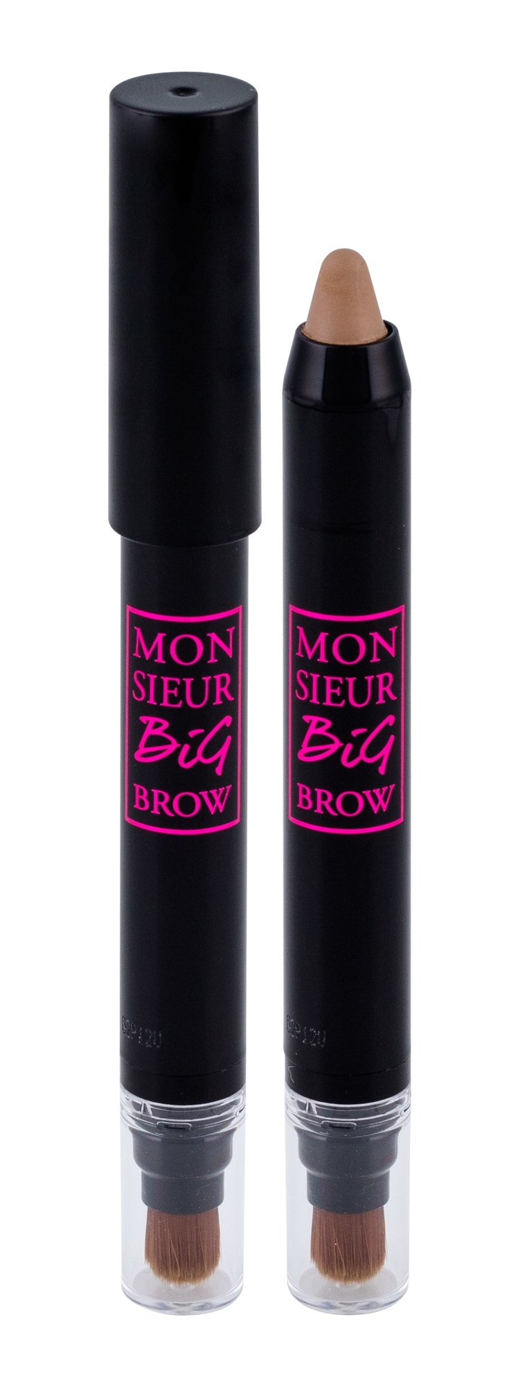 Lancôme Monsieur Big Cosmetic 1,5ml 01 Blonde