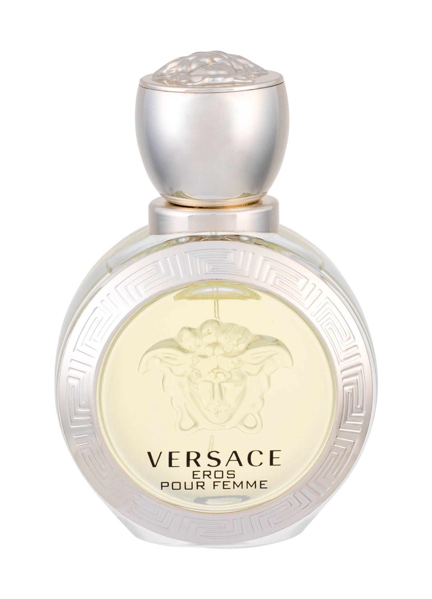 Versace Eros Pour Femme Deodorant 50ml