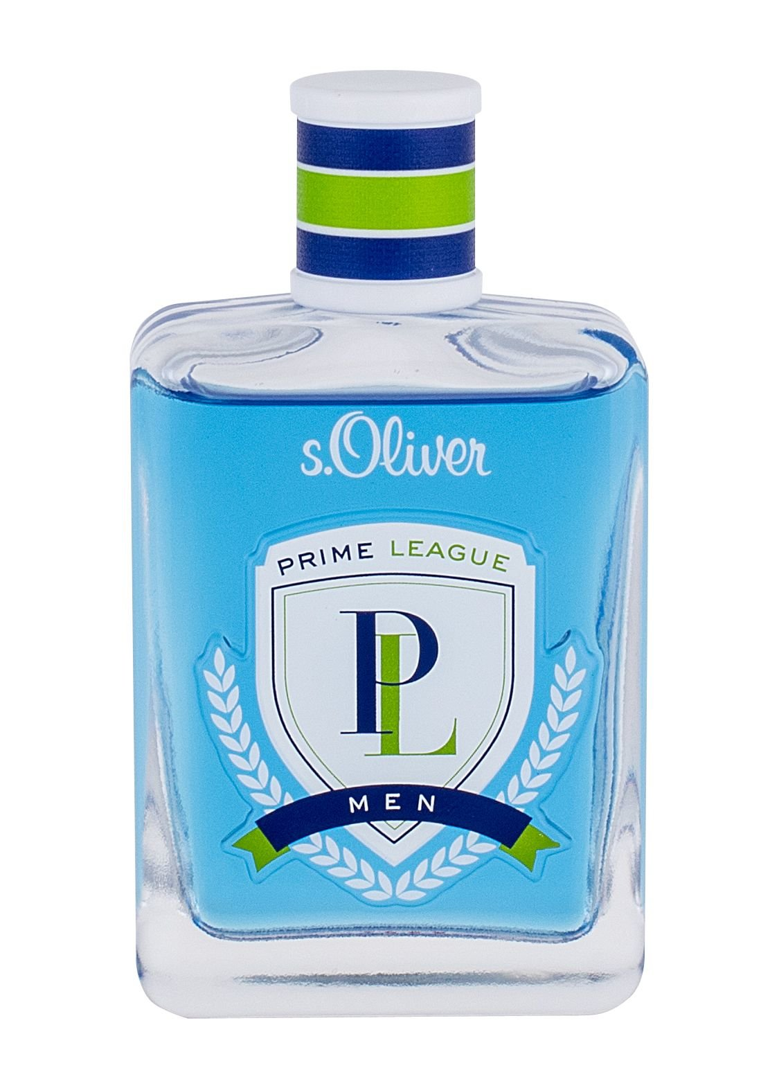 s.Oliver Prime League Aftershave 50ml