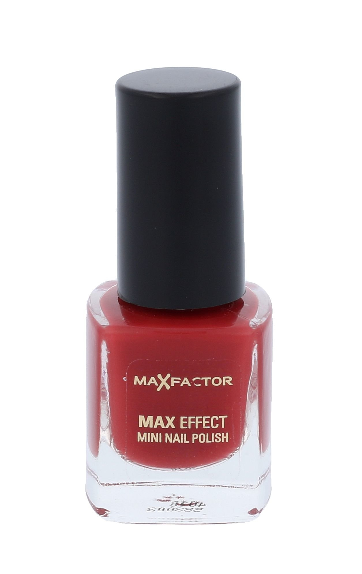 Max Factor Max Effect Cosmetic 4,5ml 62 Lady Scarlet