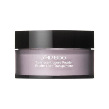 Shiseido Translucent Loose Powder Cosmetic 18ml