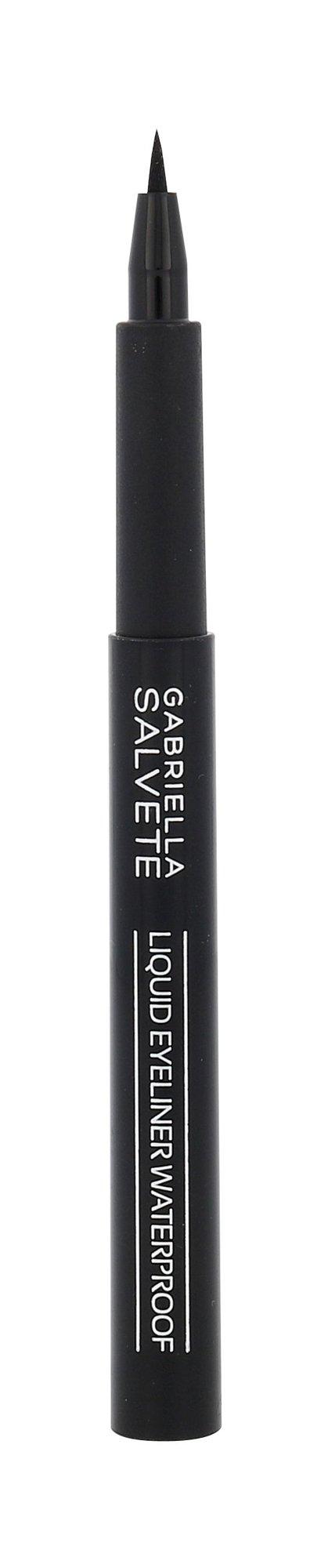 Gabriella Salvete Liquid Eyeliner Cosmetic 1,2ml 01