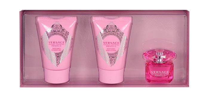 Versace Bright Crystal EDP 5ml