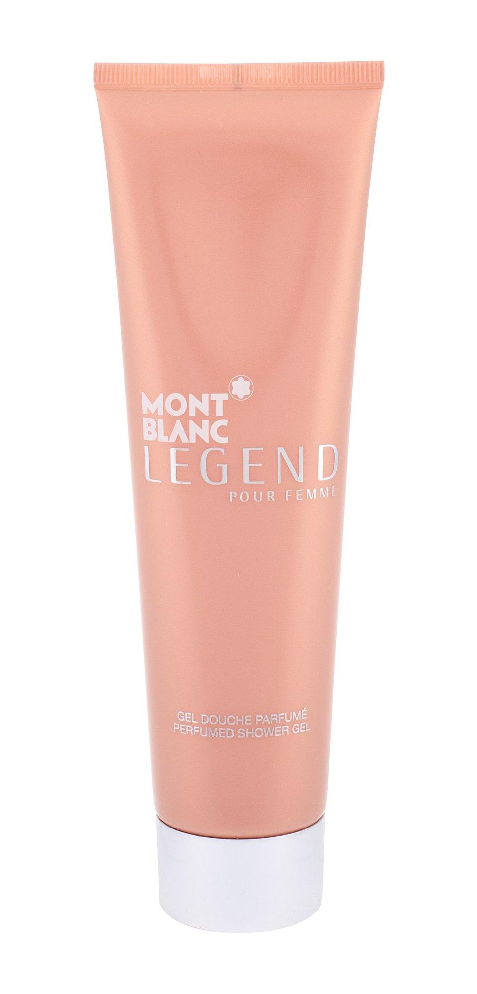 Montblanc Legend Shower gel 150ml