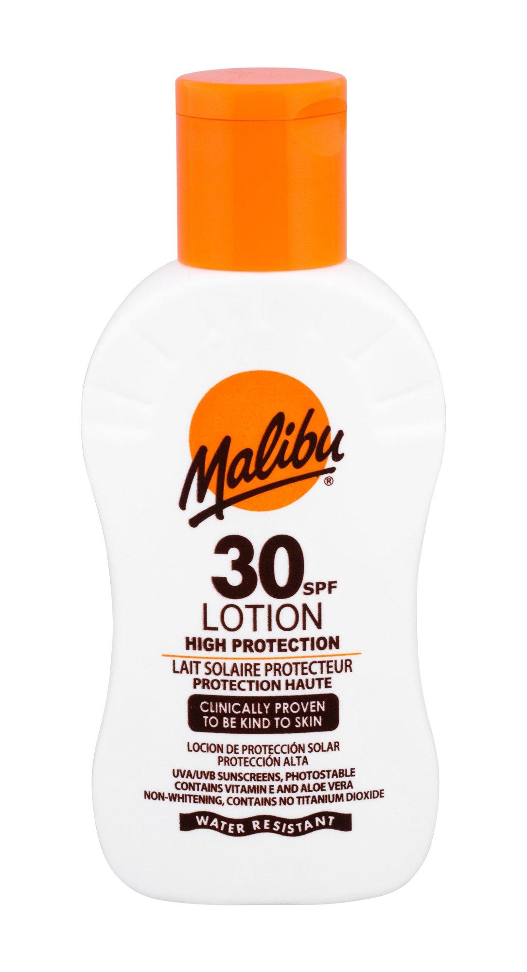 Malibu Lotion Cosmetic 100ml