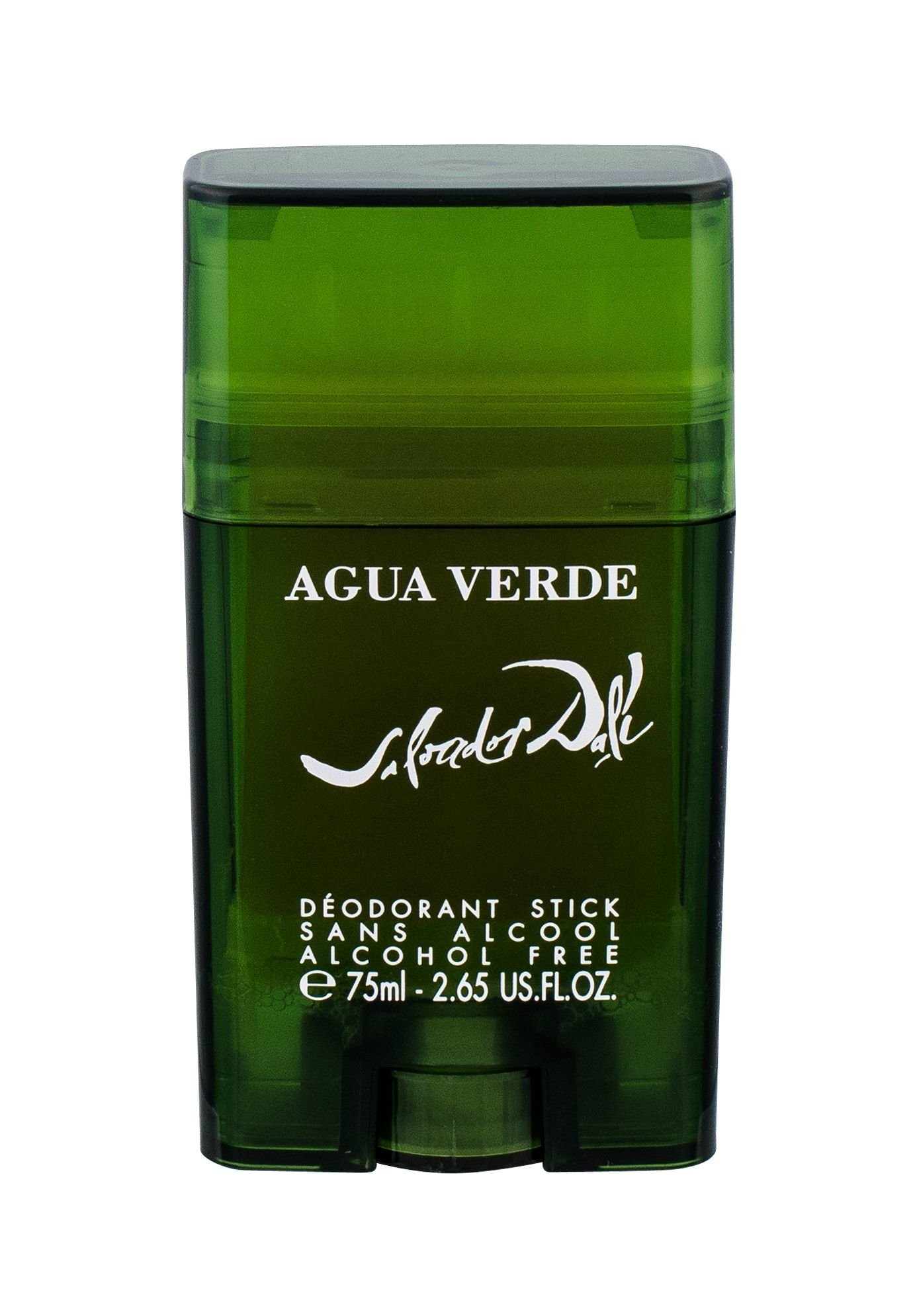 Salvador Dali Agua Verde Deostick 75ml