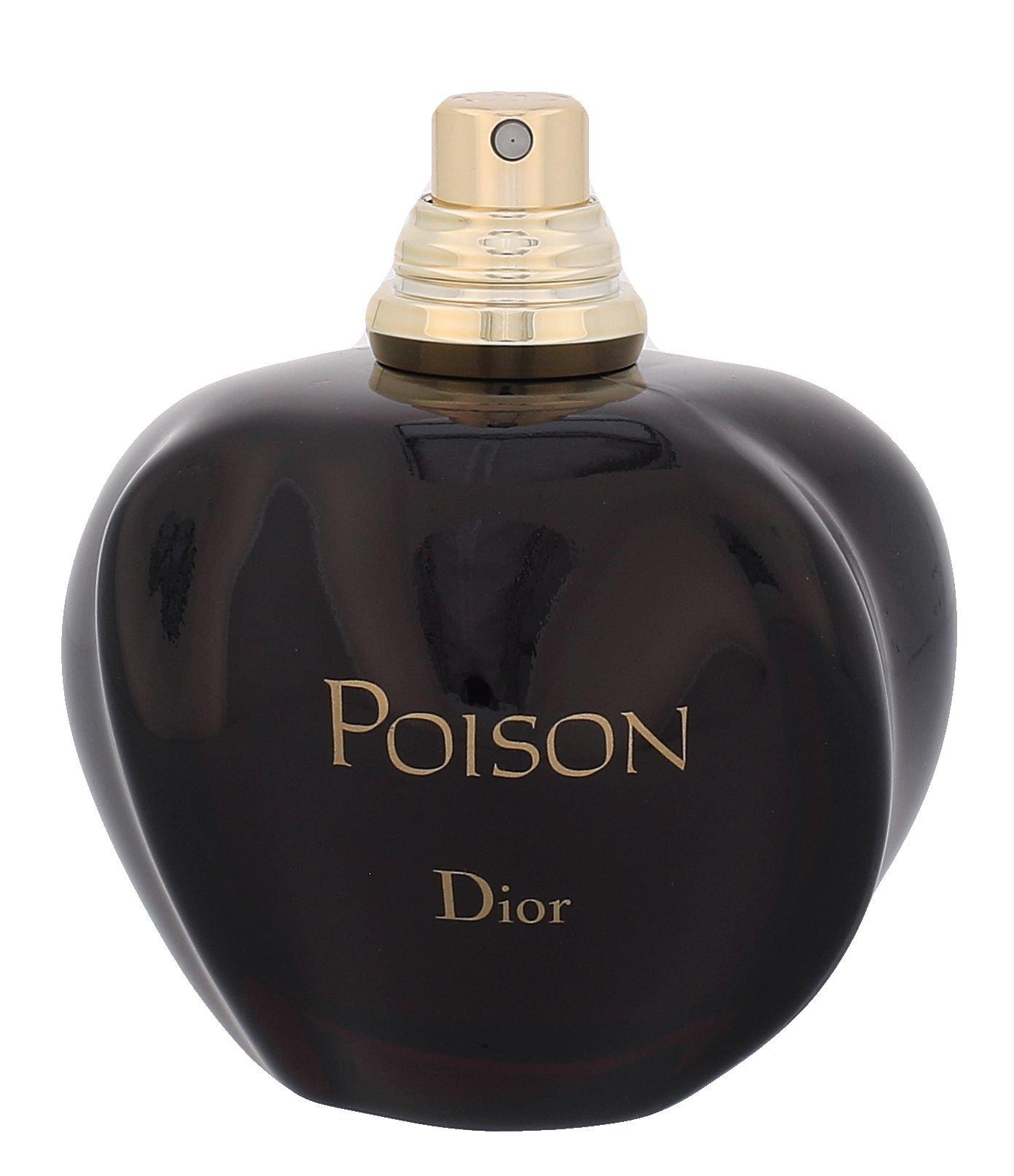 Christian Dior Poison EDT 100ml