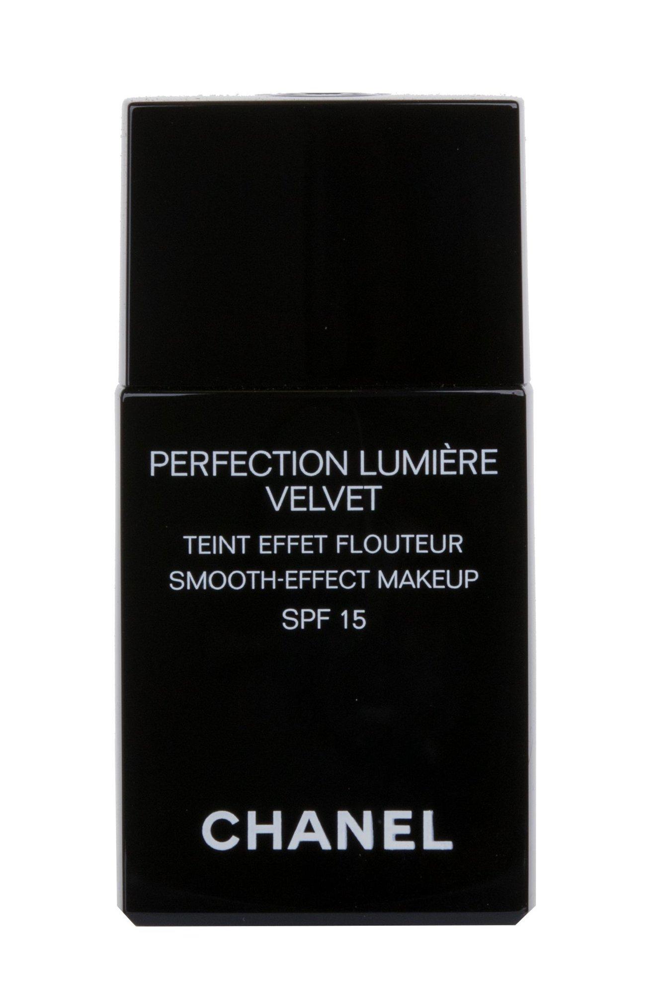 Chanel Perfection Lumiére Cosmetic 30ml 10 Beige Velvet