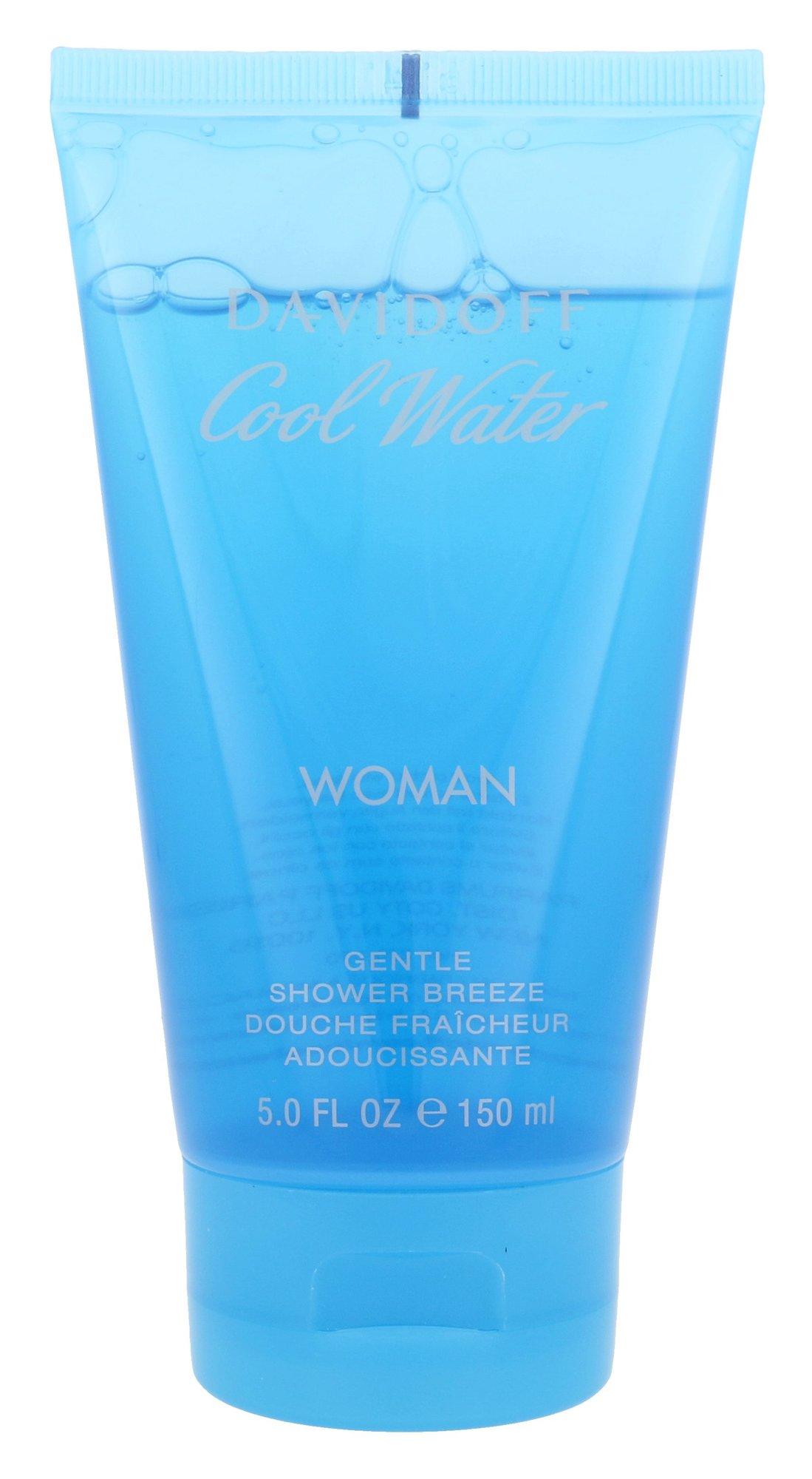Higienos priemonė Davidoff Cool Water