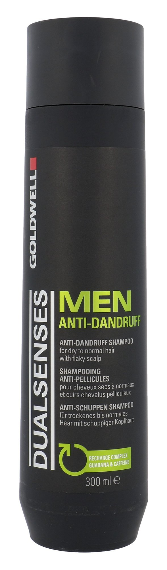 Goldwell Dualsenses For Men Cosmetic 300ml