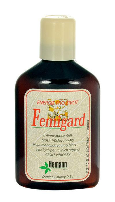 Hemann Femigard Cosmetic 300ml