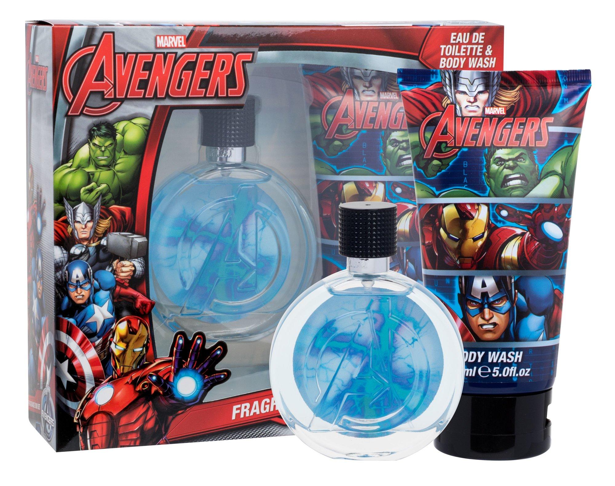 Marvel Avengers EDT 75ml