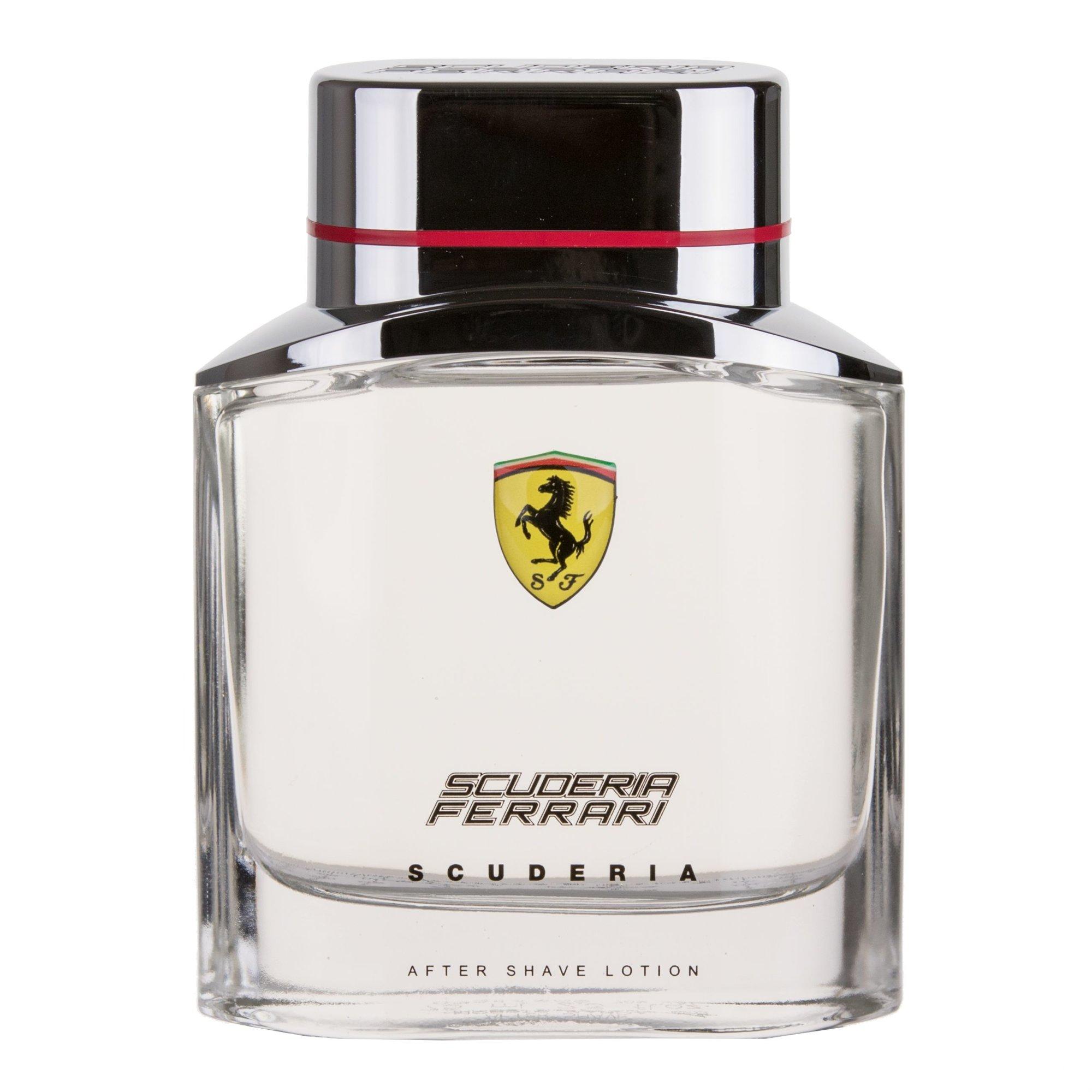 Priemonė po skutimosi Ferrari Scuderia Ferrari