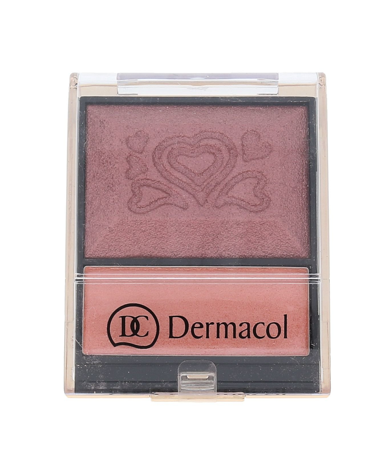Dermacol Blush & Illuminator Cosmetic 9ml 4