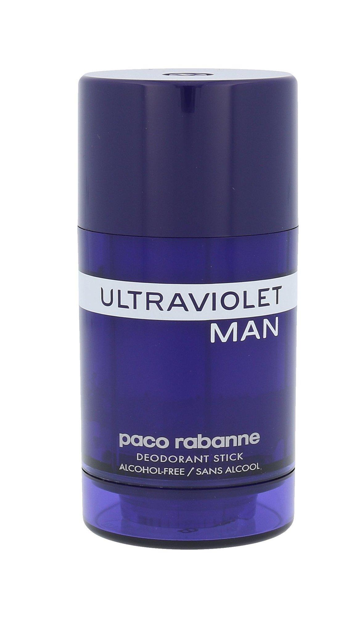 Paco Rabanne Ultraviolet Man Deostick 75ml