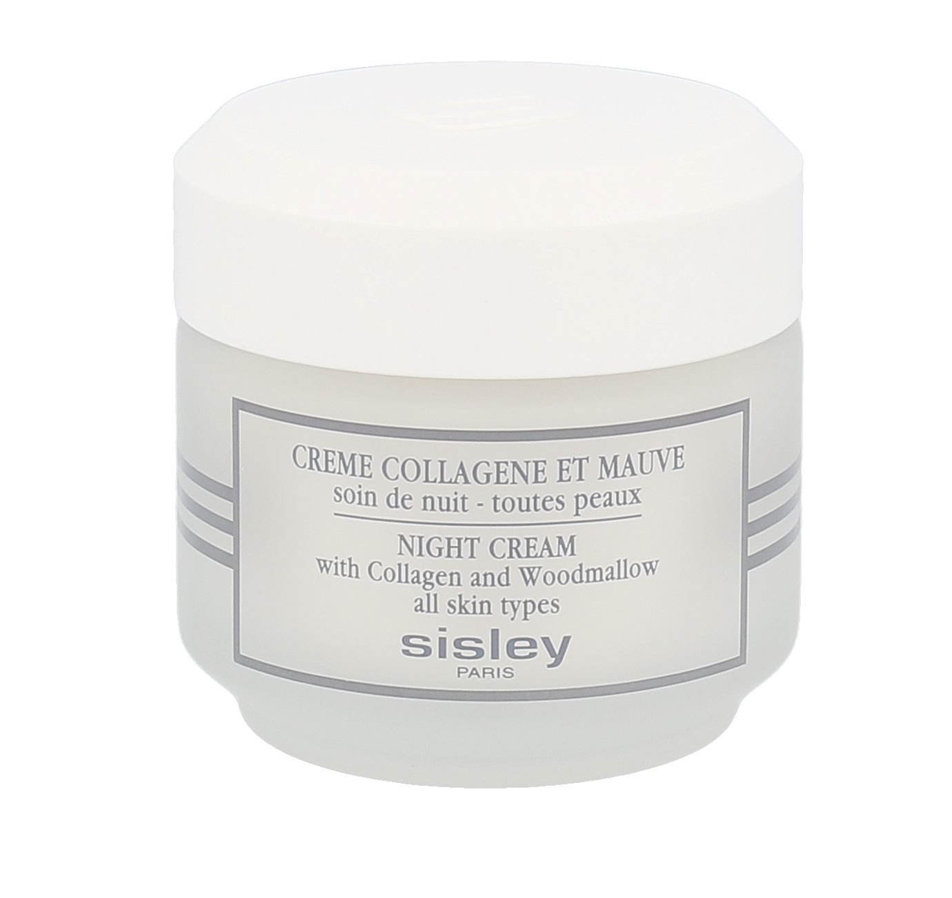 Sisley Night Cream Cosmetic 50ml