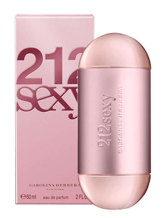 Carolina Herrera 212 Sexy EDP 30ml