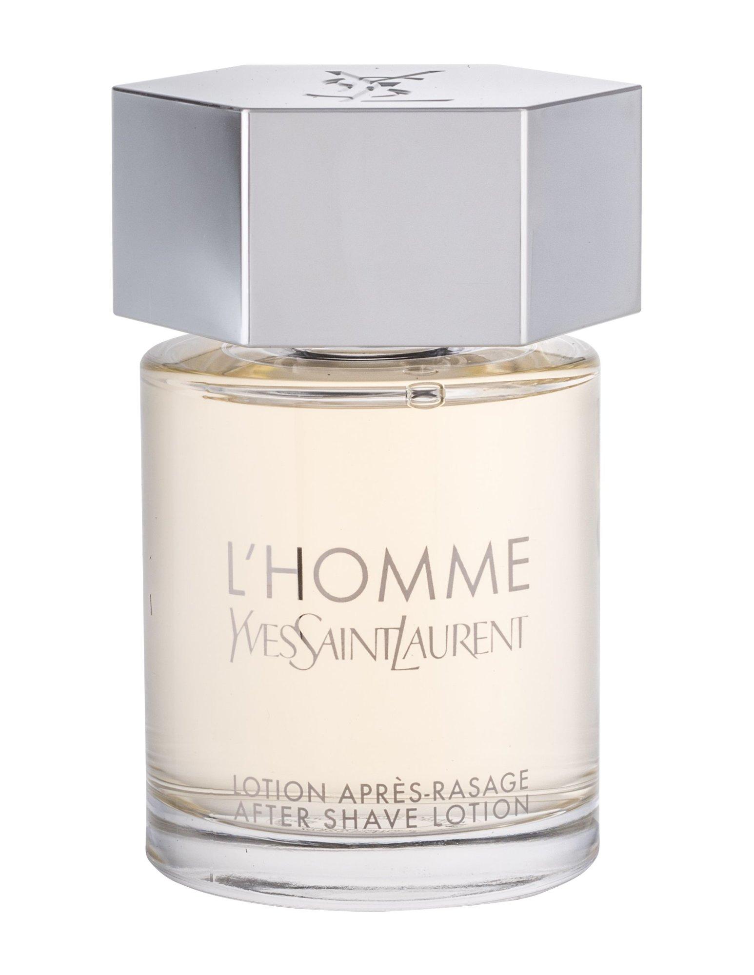 Yves Saint Laurent L´Homme Aftershave 100ml