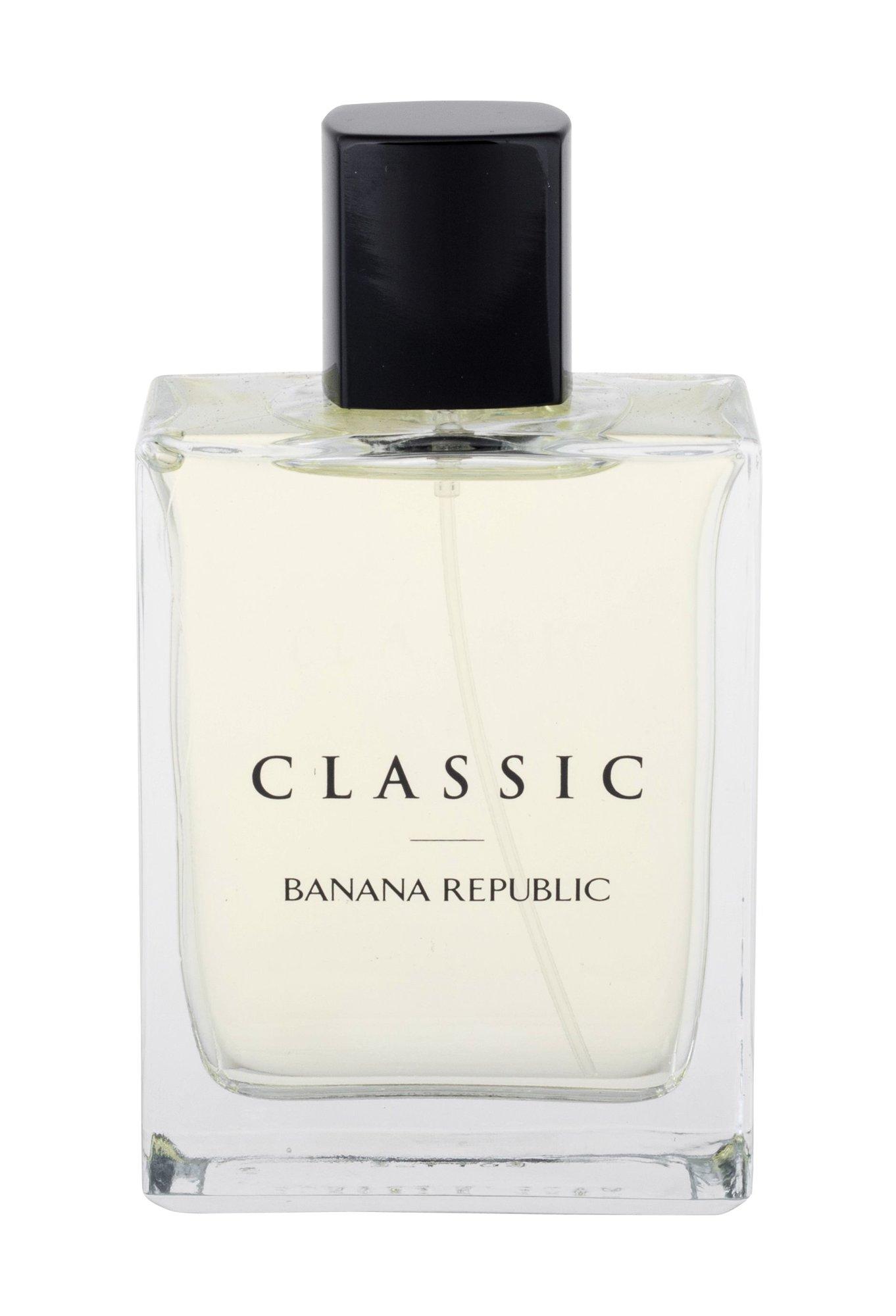 Kvepalai Banana Republic Classic