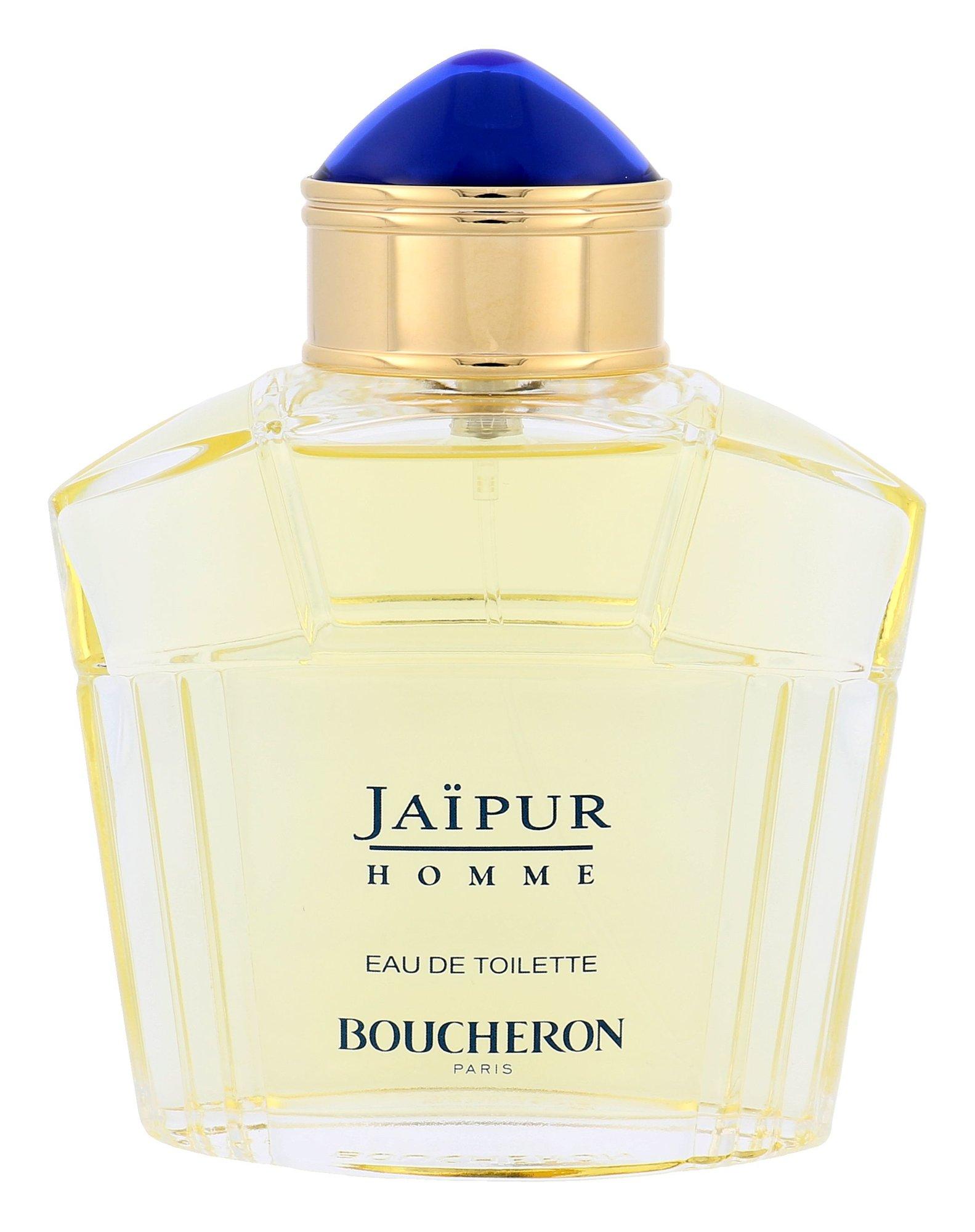 Boucheron Jaipur Pour Homme EDT 100ml
