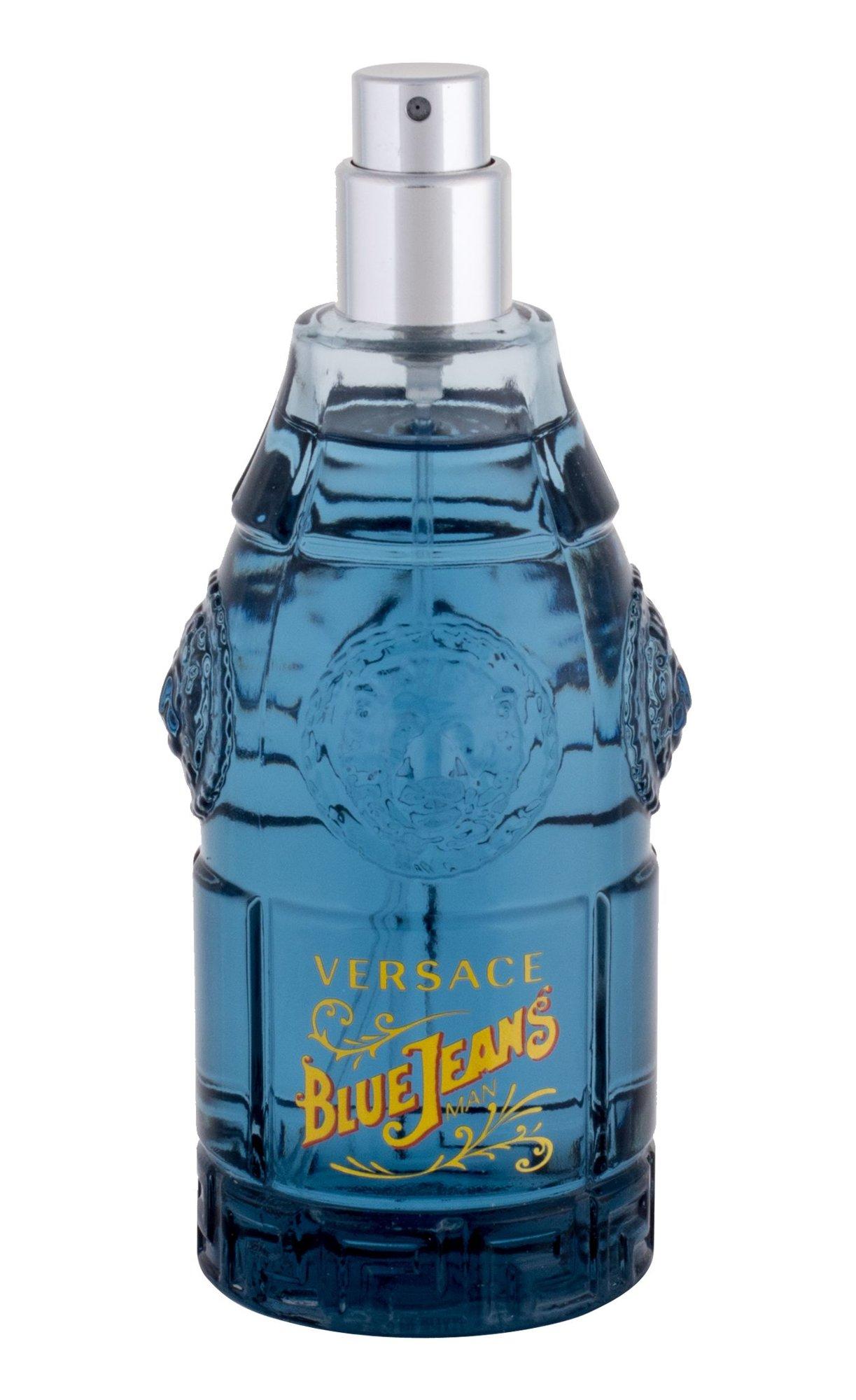 Versace Blue Jeans Man EDT 75ml