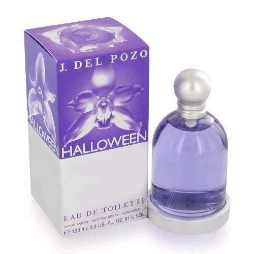 Jesus Del Pozo Halloween EDT 4,5ml