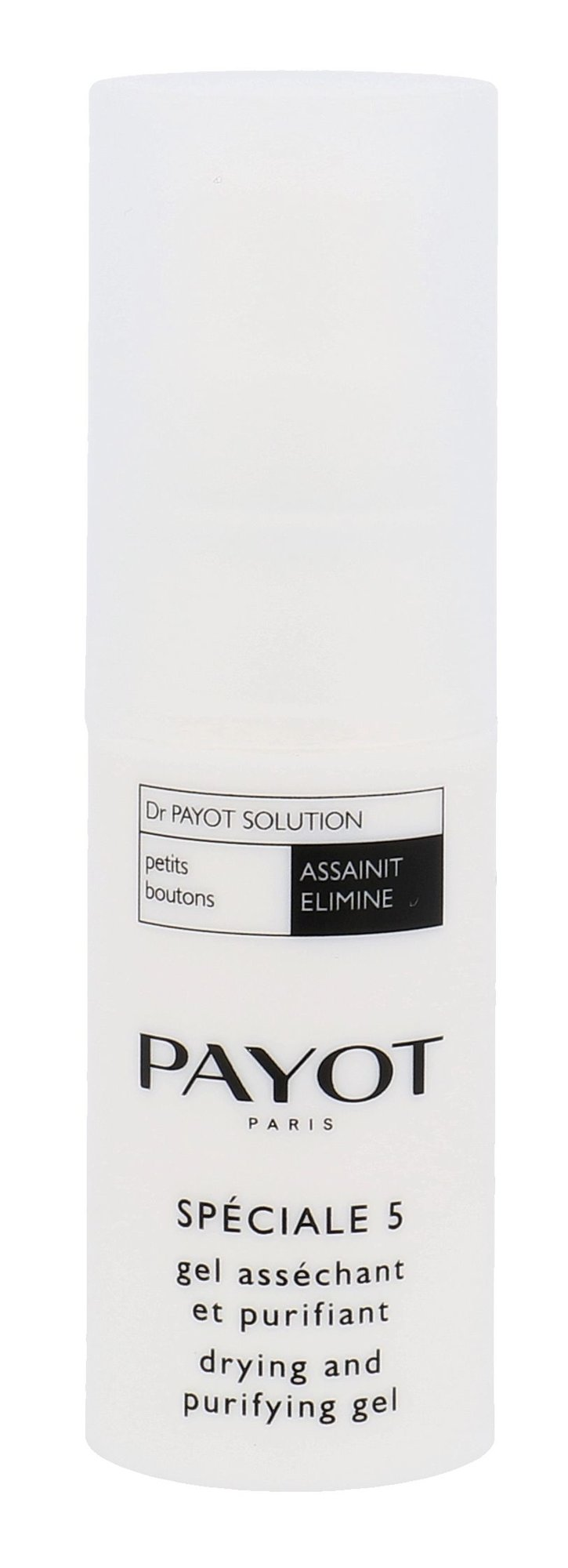 PAYOT Dr Payot Solution Cosmetic 15ml