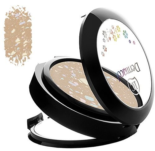 Dermacol Mineral Compact Powder Cosmetic 8,5ml 04