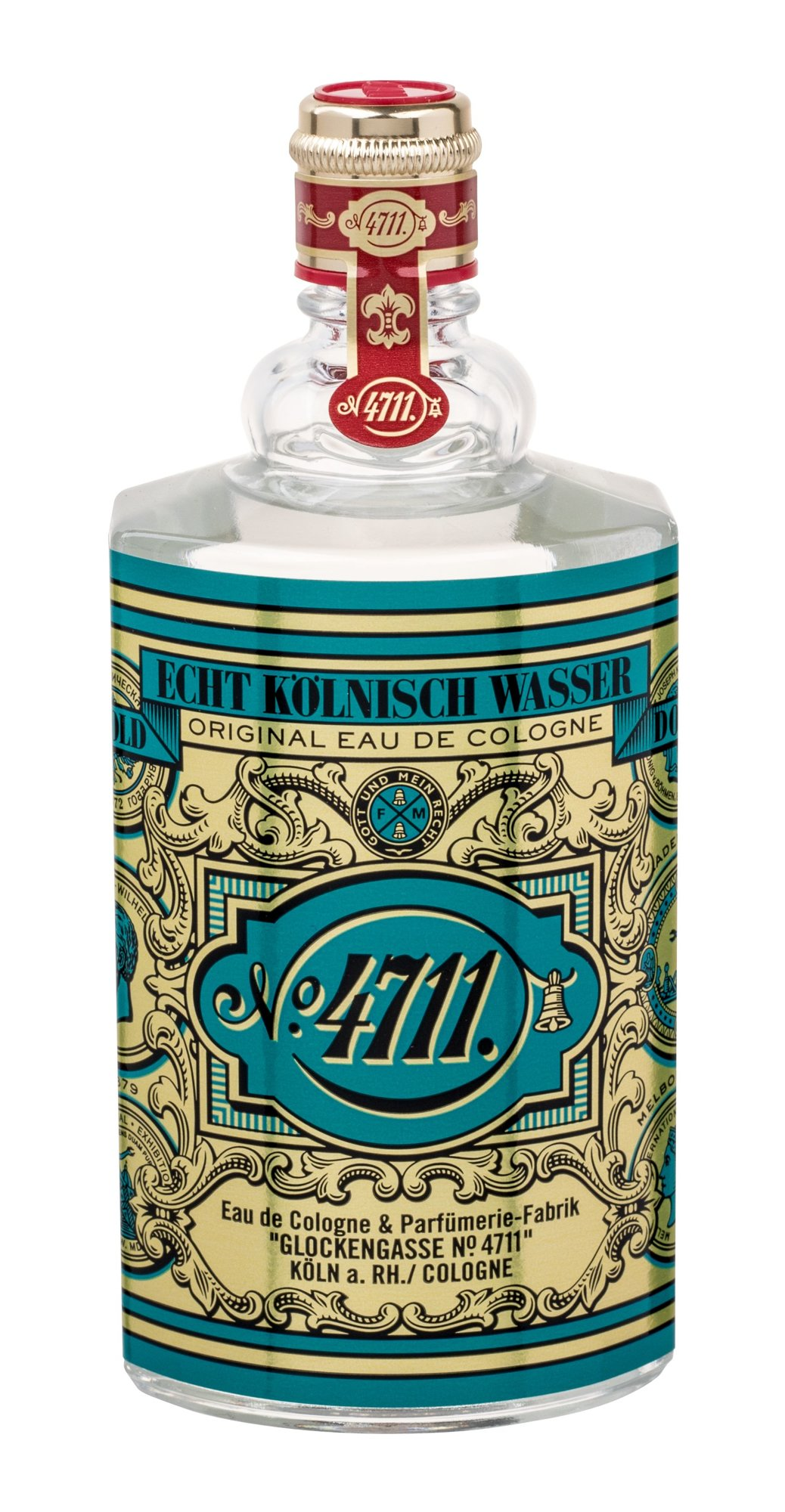 4711 4711 Original Cologne 150ml