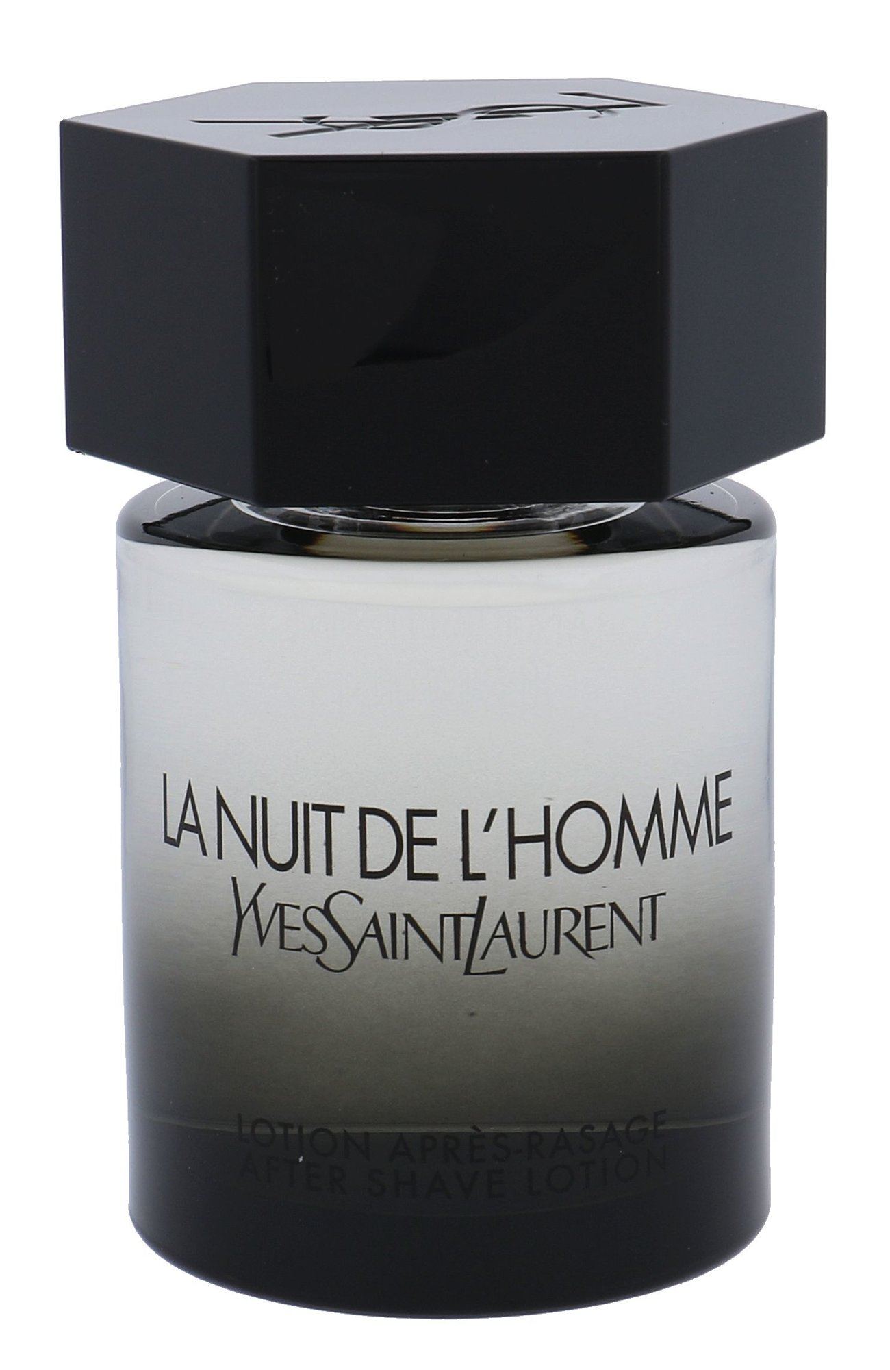 Yves Saint Laurent La Nuit De L´Homme Aftershave 100ml