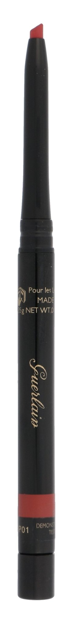 Guerlain The Lip Liner Cosmetic 0,35ml 45 Terre De Sienne