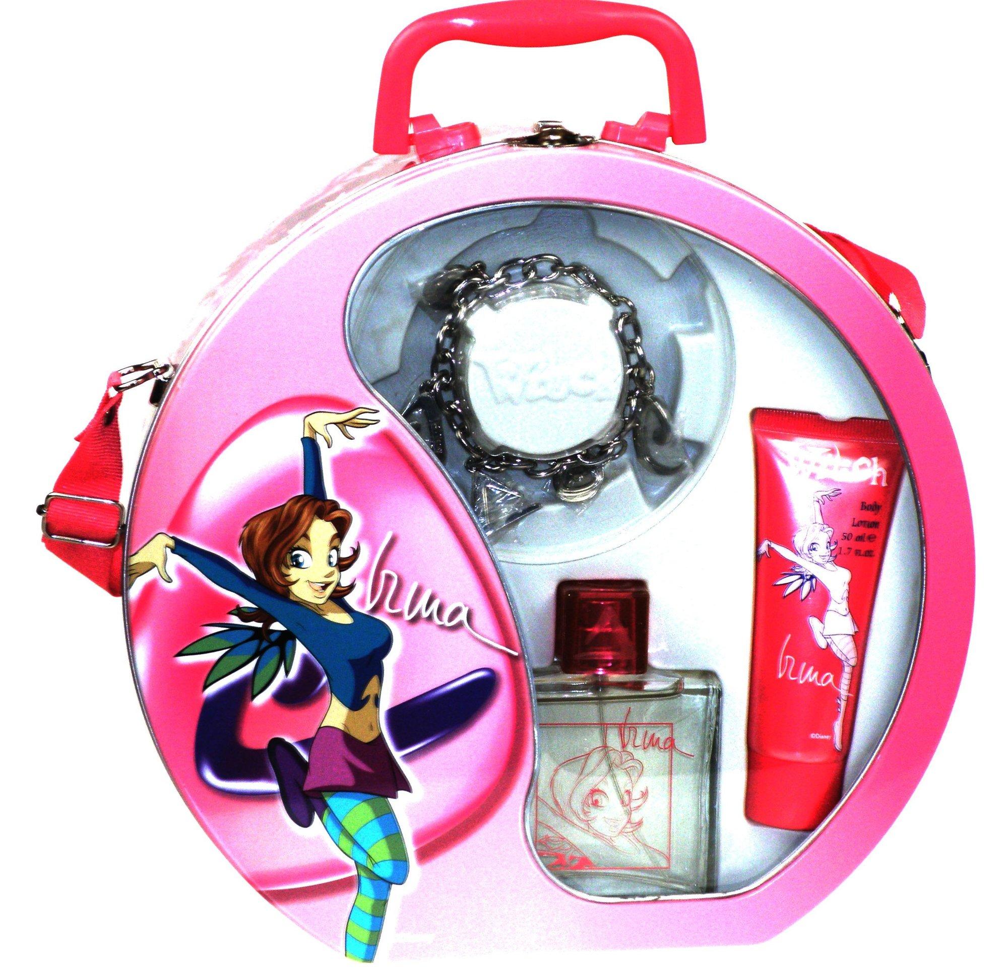 Disney Princess Witch Irma EDT 75ml