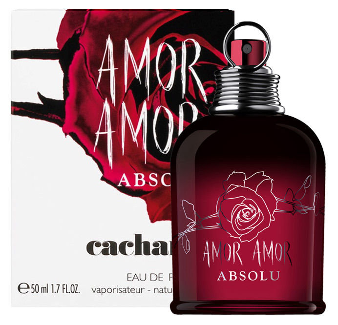 Cacharel Amor Amor Absolu EDP 30ml