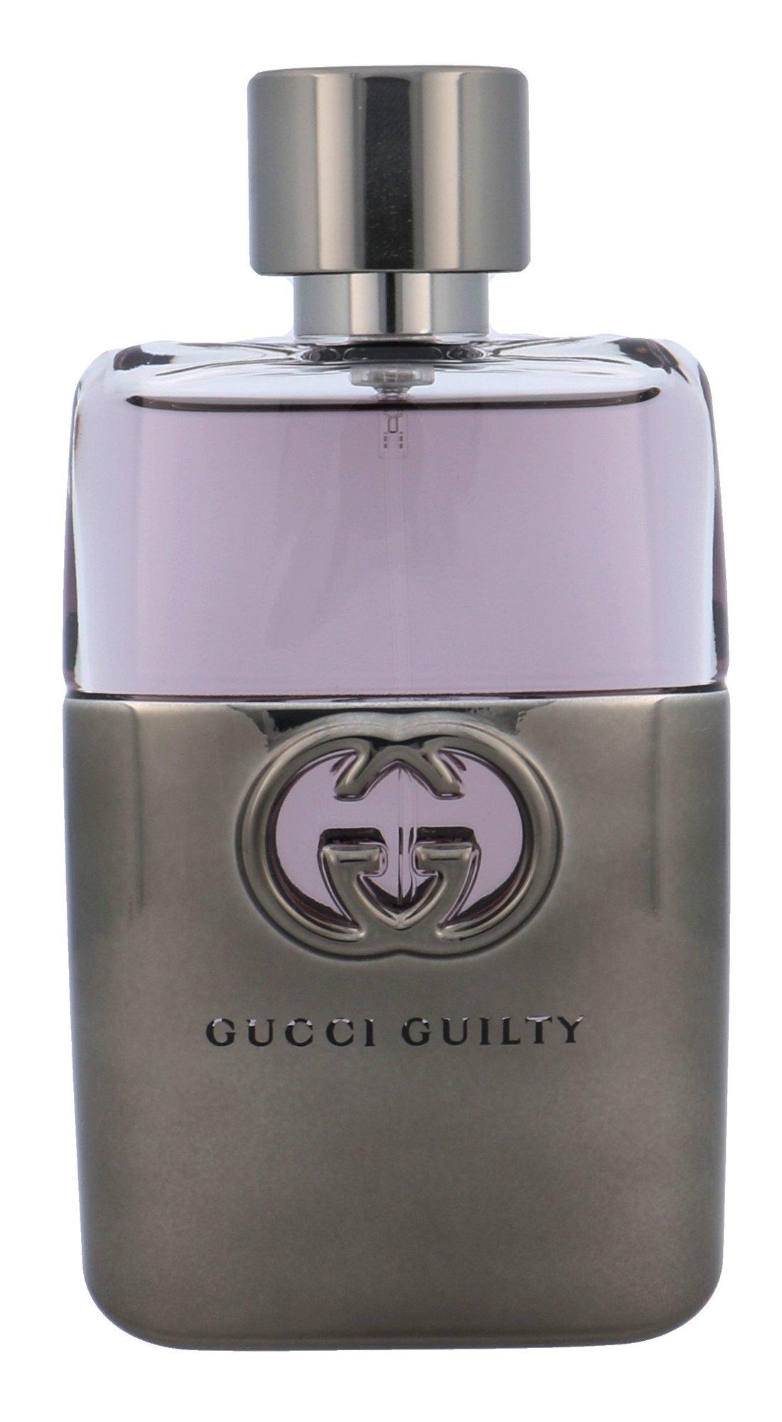 Gucci Guilty Pour Homme EDT 50ml