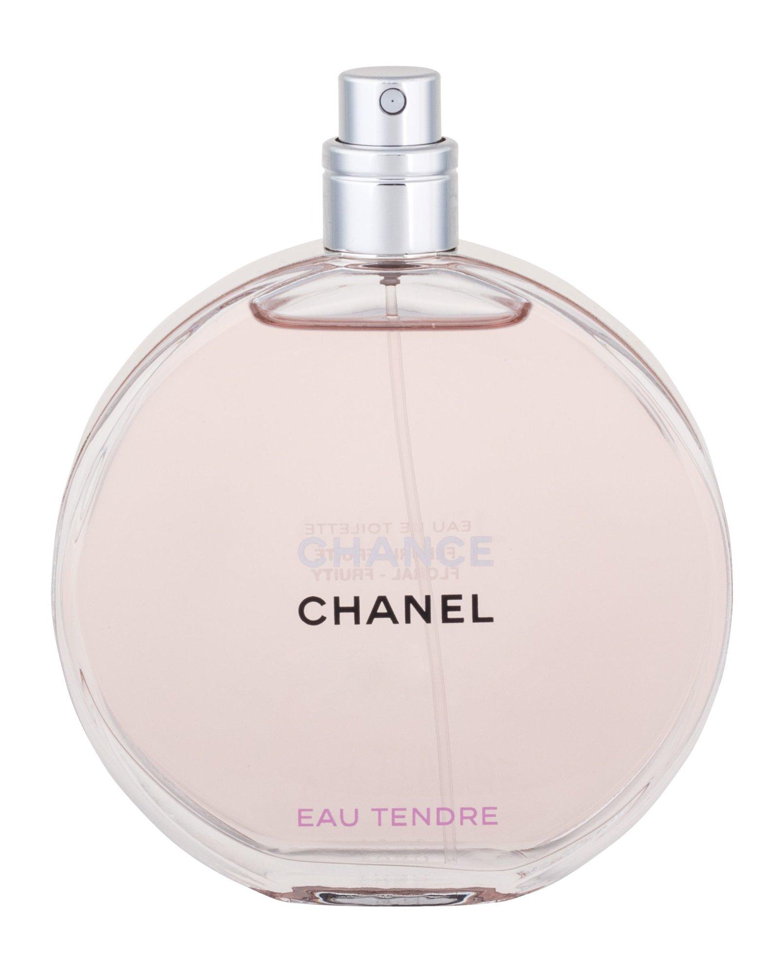 Chanel Chance EDT 100ml  Eau Tendre