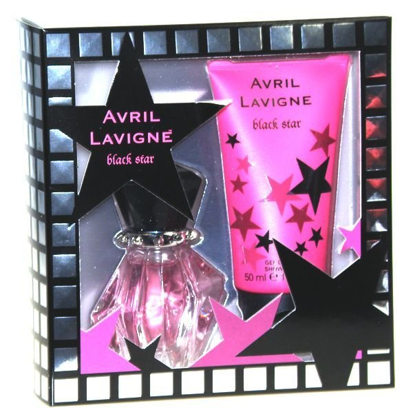 Avril Lavigne Black Star EDP 15ml