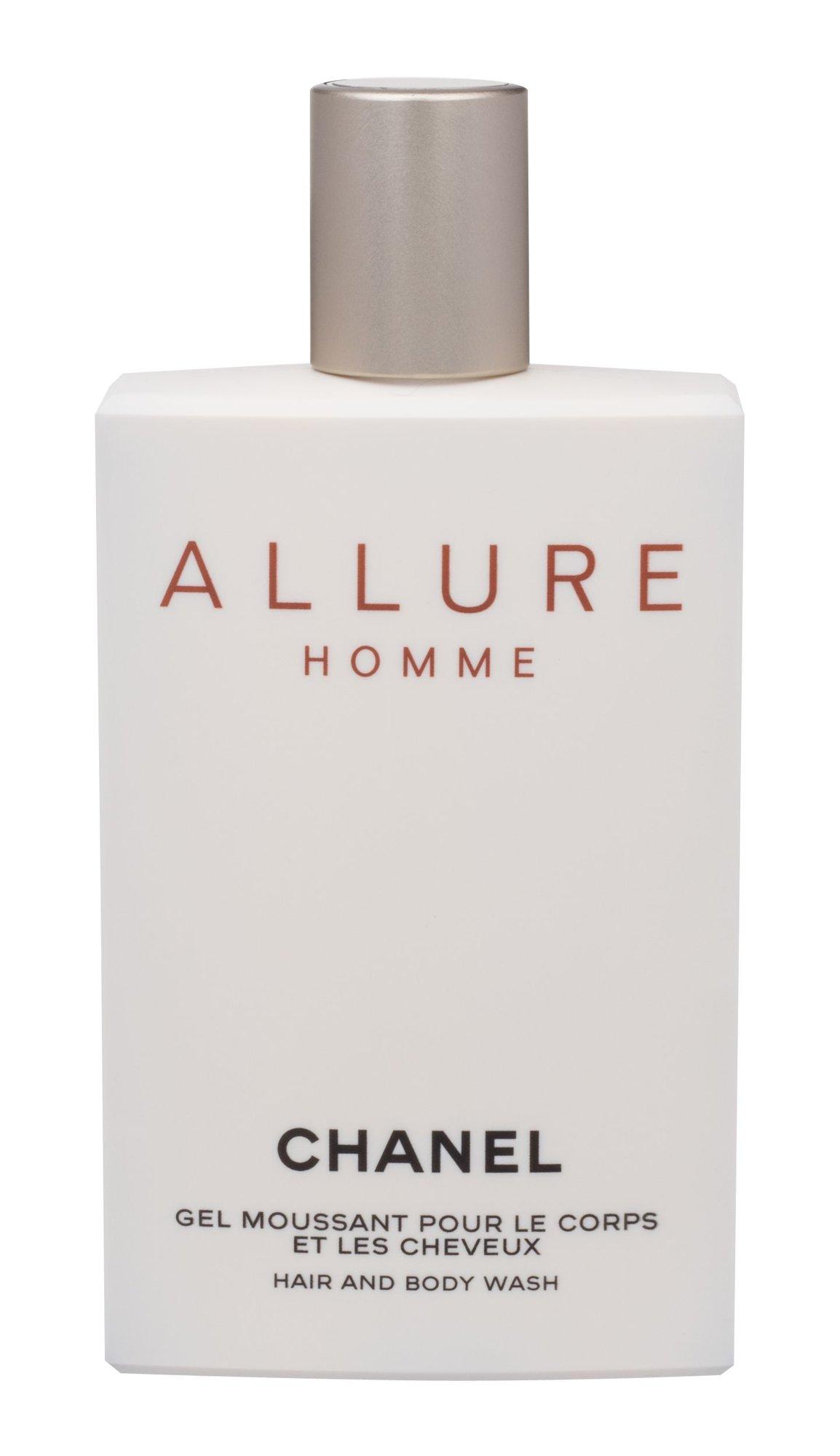 Chanel Allure Homme Shower gel 200ml
