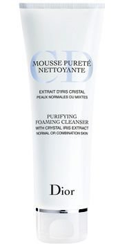Christian Dior Purifying Foaming Cleanser Cosmetic 125ml