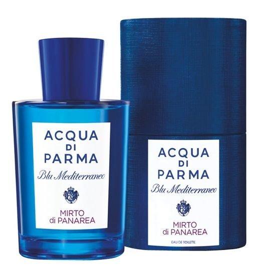 Acqua di Parma Blu Mediterraneo Mirto di Panarea EDT 120ml
