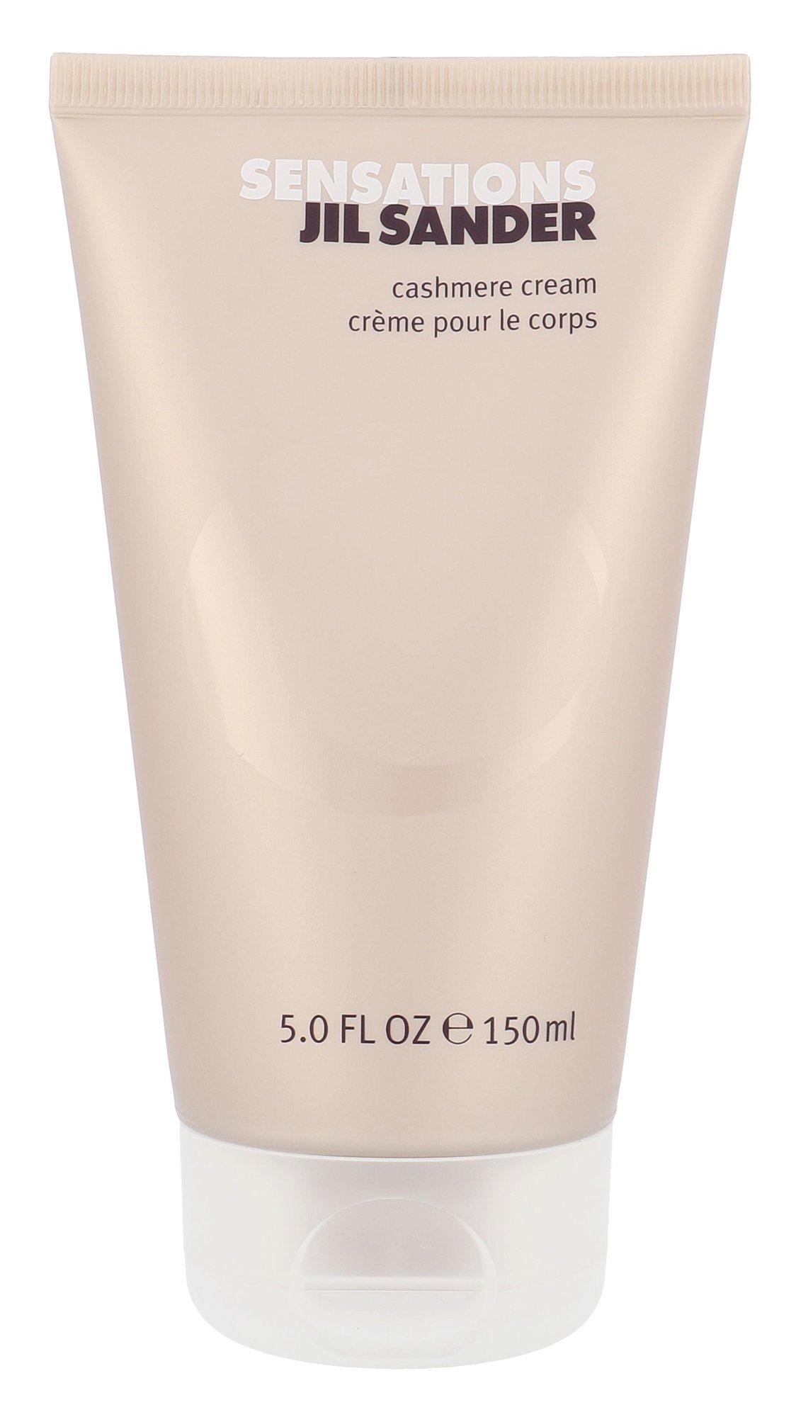 Jil Sander Sensations Body lotion 150ml
