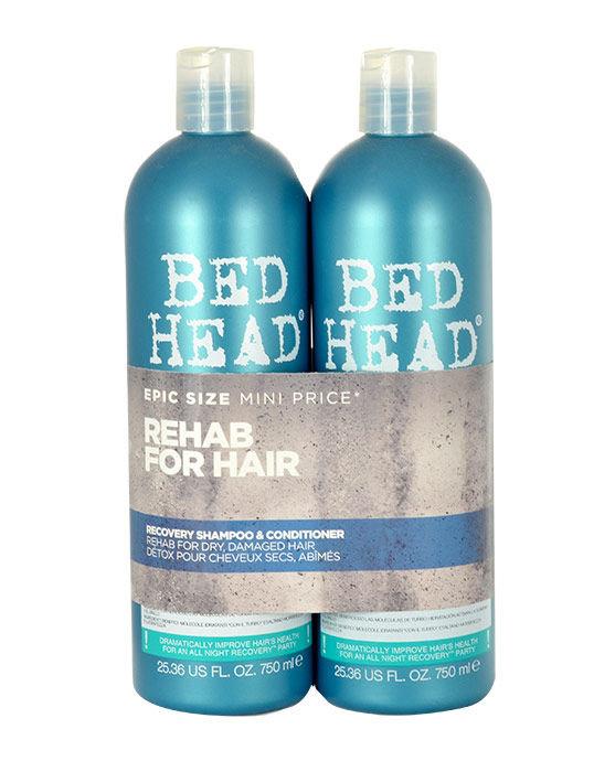 Priemonė plaukams Tigi Bed Head Recovery