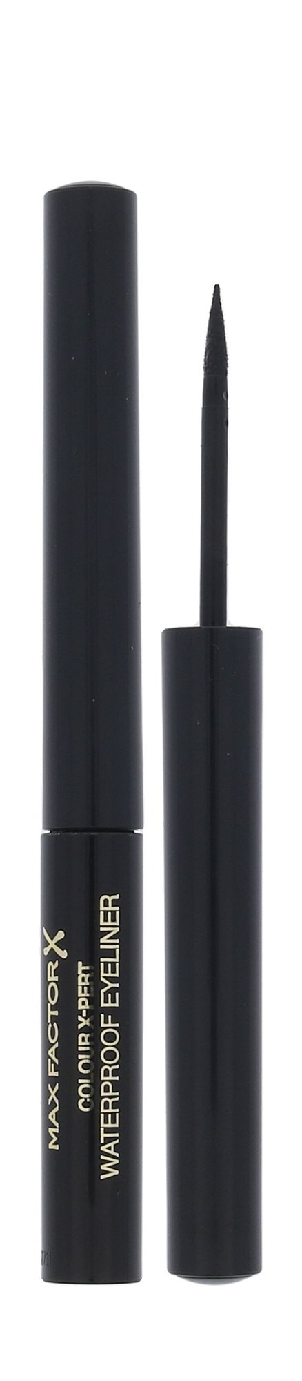 Max Factor Colour X-pert Waterproof Eyeliner Cosmetic 5g 01 Deep Black