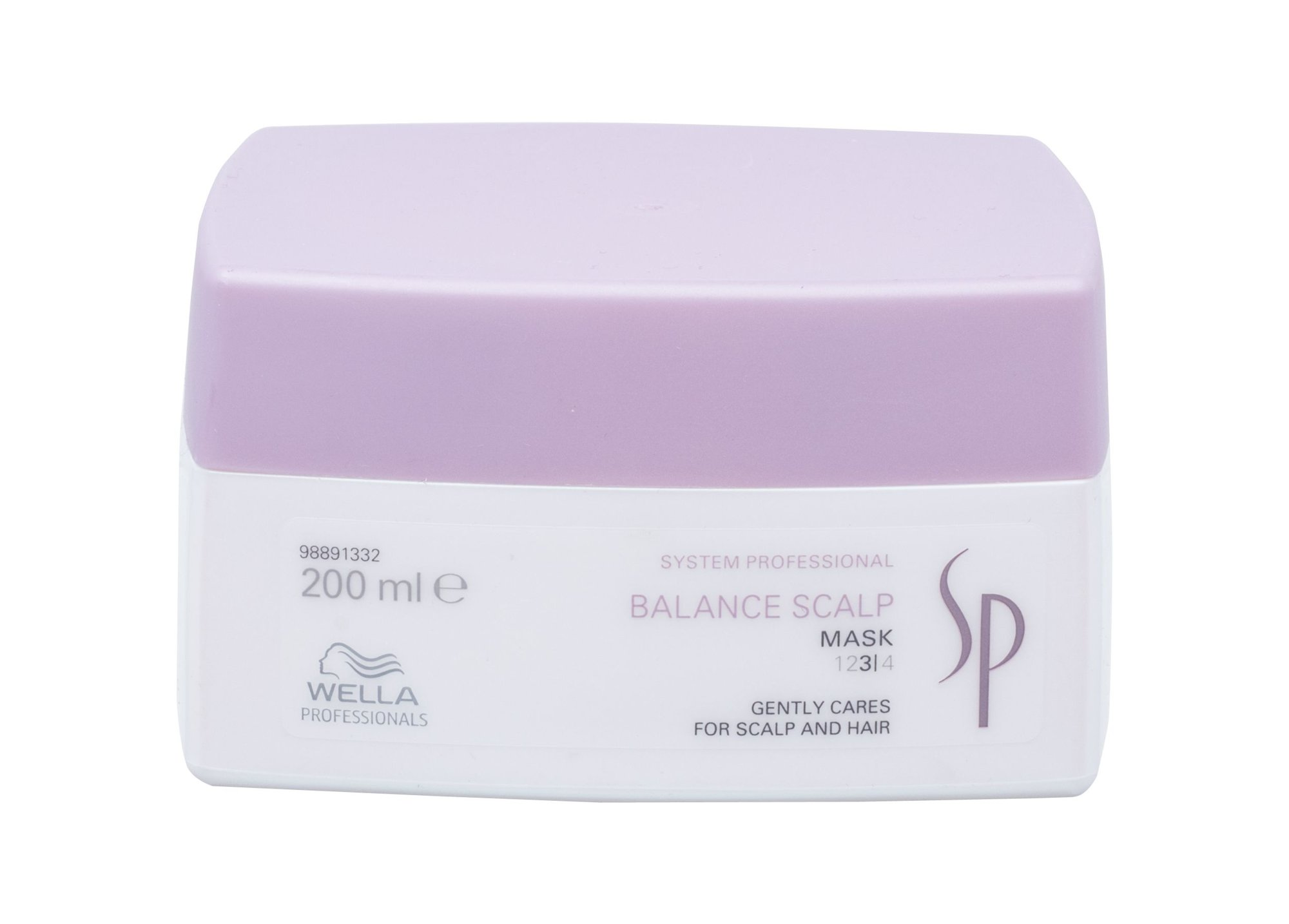 Wella SP Balance Scalp Cosmetic 200ml