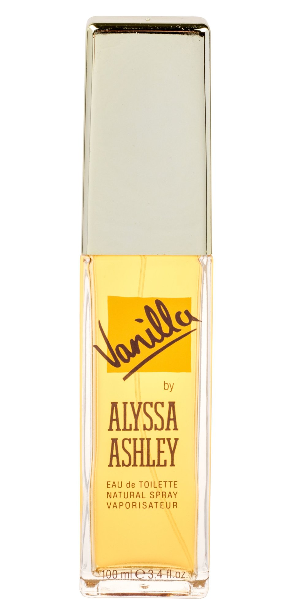 Alyssa Ashley Vanilla EDT 100ml