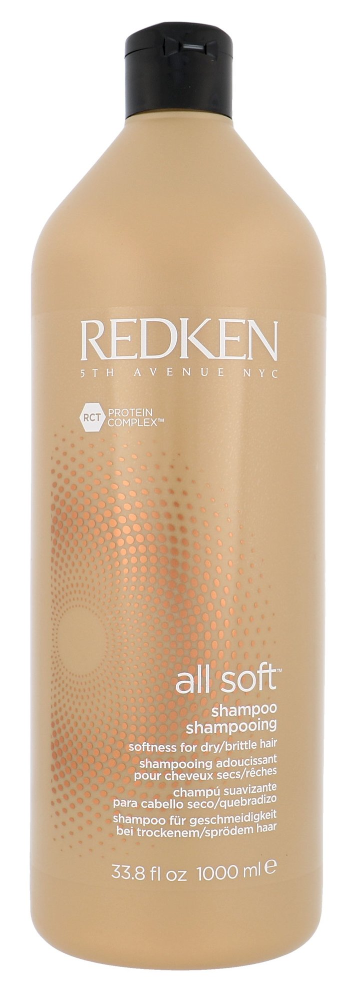 Redken All Soft Cosmetic 1000ml